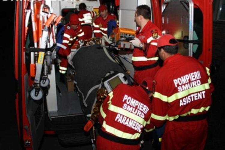 50 de milioane de lei pentru dotarea Inspectoratelor pentru Situatii de Urgenta din Transilvania