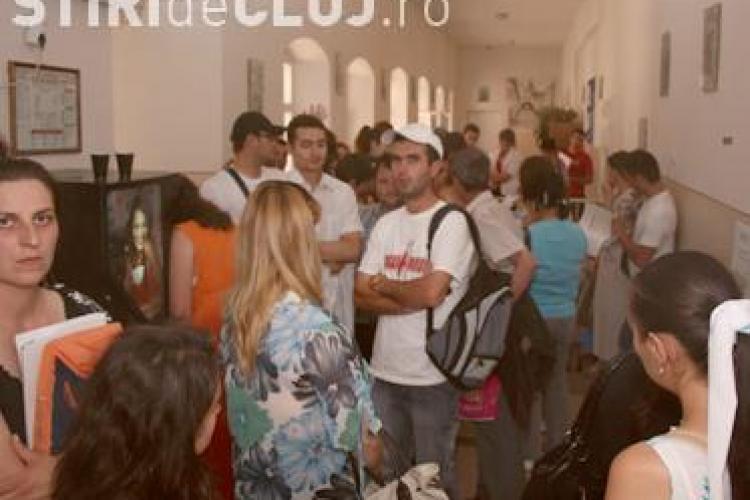 Titularizare Cluj: 15% dintre profesori au ramas corigenti