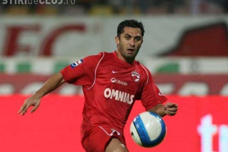 Afla de ce a acceptat Claudiu Niculescu oferta lui Florian Walter de a juca la U Cluj - VEZI declaratia jucatorului