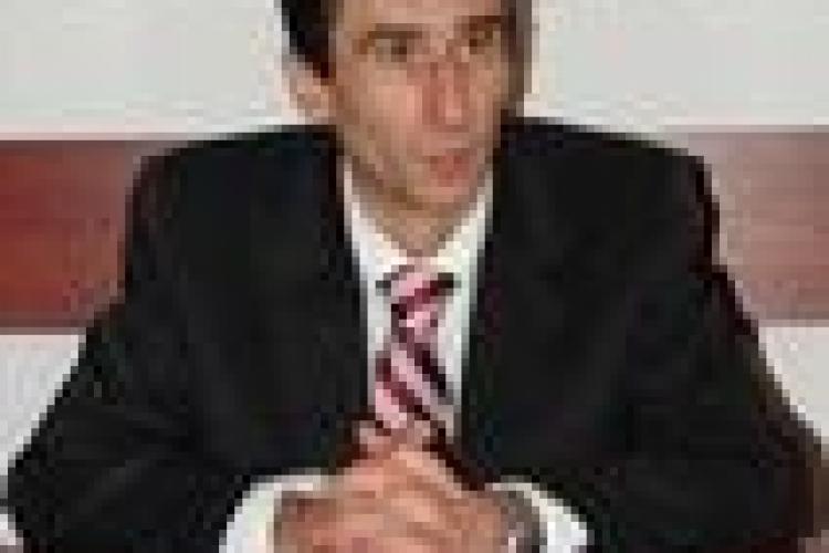 Subprefectul de Cluj Calin Petrindeanu a fost eliberat din functie