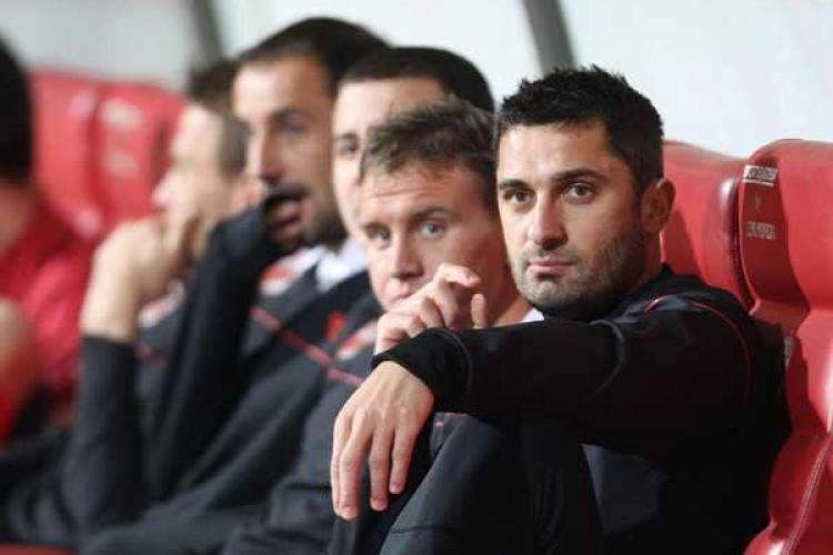LIVE TEXT - U Cluj - Steaua 1-2 (FINAL)