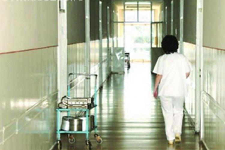 Spitalul Judetean Cluj s-ar putea inchide! Unitatea trebuie sa disponibilizeze 66 % din personalul TESA