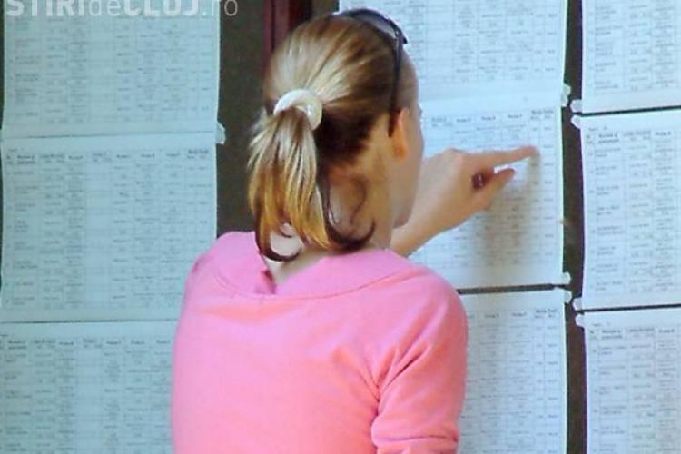 BAC Cluj: 1.500 de elevi au contestat examentul de Bacalaureat