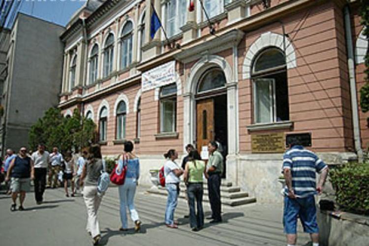 Admitere Universitatea Tehnica Cluj: Inscrierile la UTCN incep astazi, dar se pot face si online. AICI vezi unde!