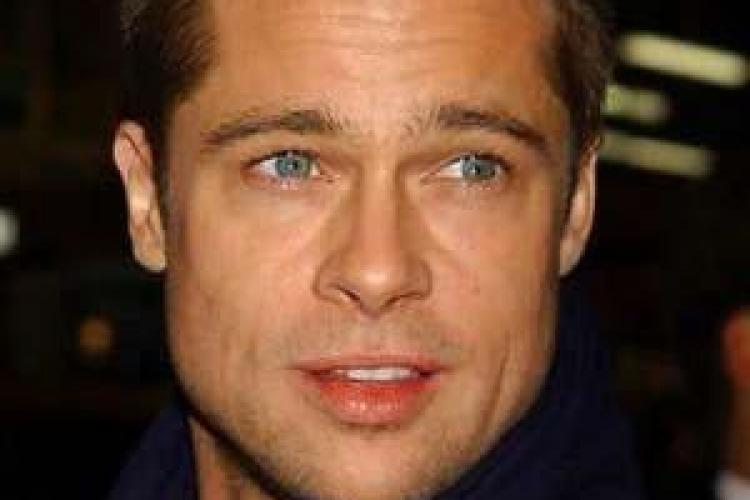 Brad Pitt va filma la toamna in Romania