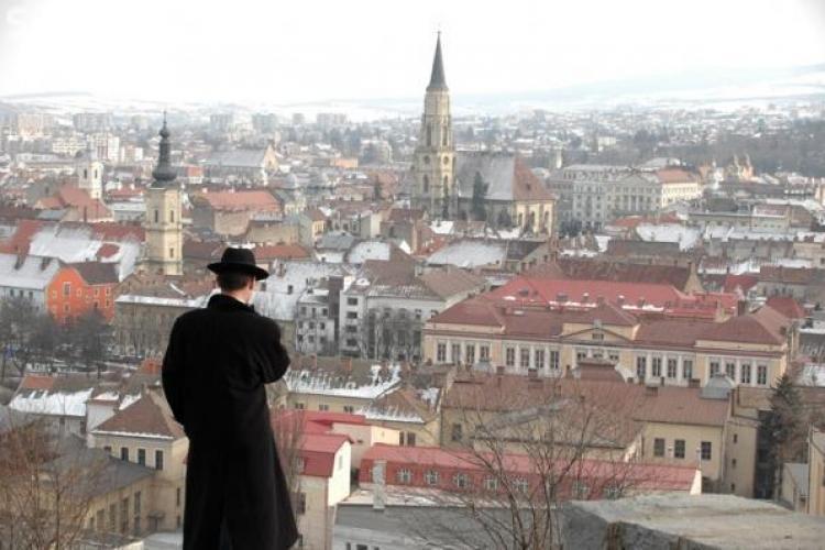 Clujul se pregateste sa isi depuna candidatura pentru Capitala Culturala Europeana din 2020