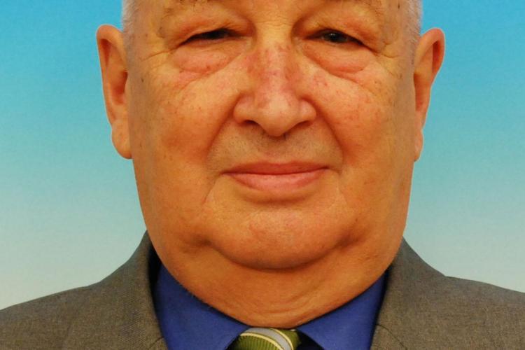 """""""Craisorul muntilor"""", deputatul clujean Palfi Mozes Zoltan, n-are voce in Parlament"""