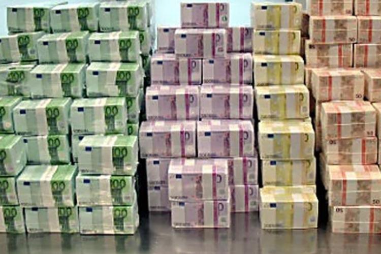 Romania va primi luni cea de-a cincea transa de la FMI, in valoare de 900 de milioane de euro