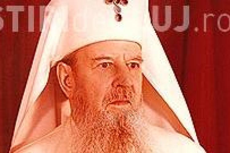 O sa avem monede cu un fost turnator la Securitate! BNR vrea moneda cu patriarhul Iustin Moisescu