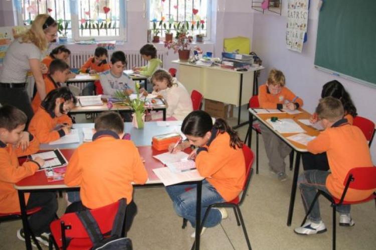 Scoala Internationala si Gradinita Spectrum vor functiona din toamna si la Cluj