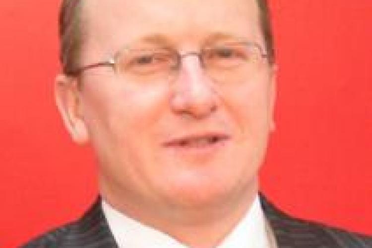Remus Lapusan a fost ales presedintele organizatiei judetene PSD Cluj - UPDATE
