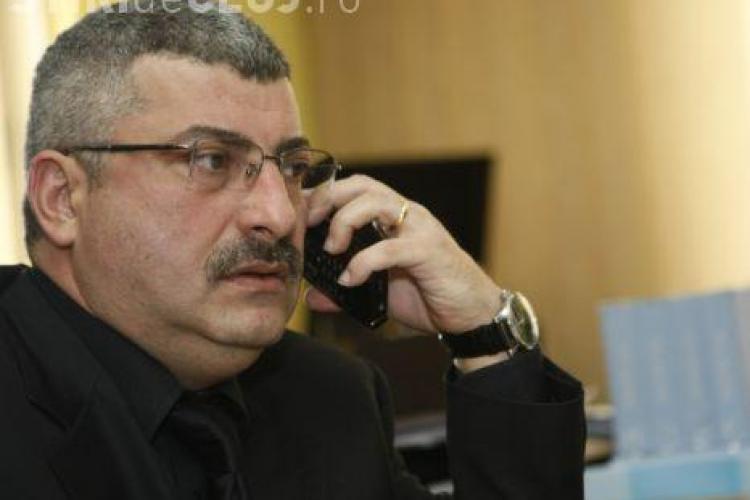 """Silviu Prigoana: """"Cand PDL isi va revizui atitudinea fata de oamenii de afaceri, ma voi intoarce in PDL"""""""