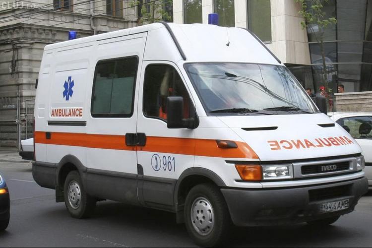 Barbat din Lugoj, lasat mort intr-o intersectie timp de doua ore