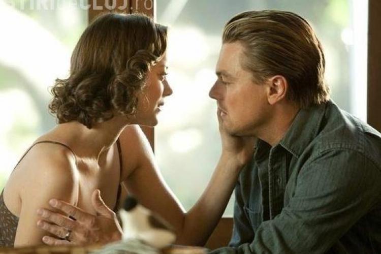 Inception, ultimul film cu Leonardo DiCaprio, are premiera la Cluj in 28 iulie. VEZI PROGRAMUL CINEMA CLUJ - Galerie FOTO