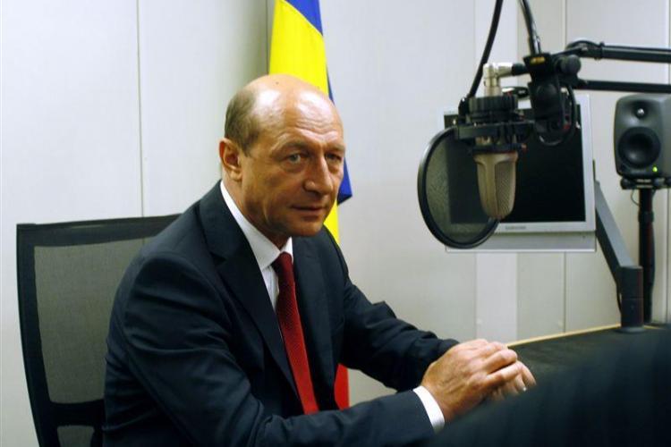 Traian Basescu: Majorarea TVA - ului a fost o greseala - VIDEO