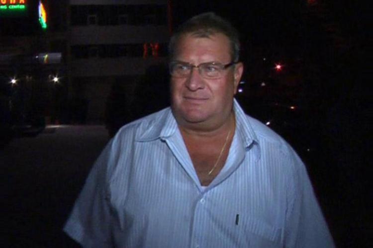"Muresan s-a impacat cu MM Stoica: ""E greu sa pierzi si si il inteleg"" - VIDEO"