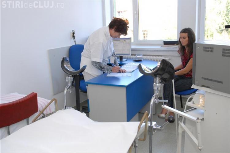 Dispensarul Studentesc Cluj poate fi inchis in orice moment. Cladirea de pe strada Republicii a fost retrocedata