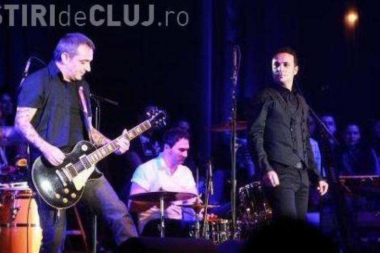 Directia 5 si-a anulat concertul de la Cluj pentru a canta la Campulung Muscel