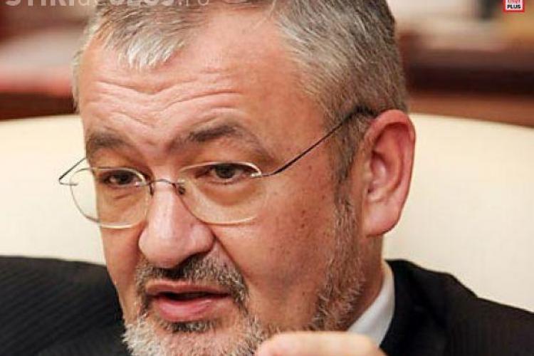 Revolutie in sistemul de impozitare: Sebastian Vladescu anunta renuntarea la cota unica