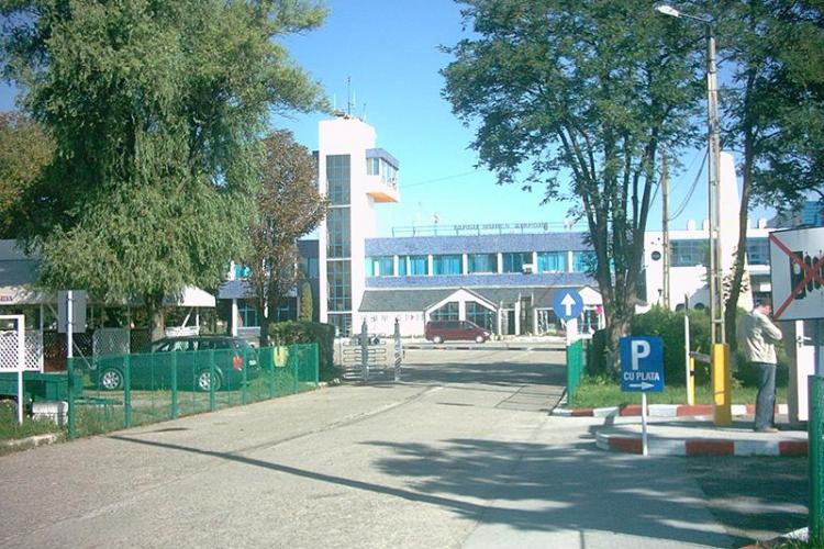 Consiliul Judetean Cluj vrea sa cumpere Aeroportul din Targu Mures