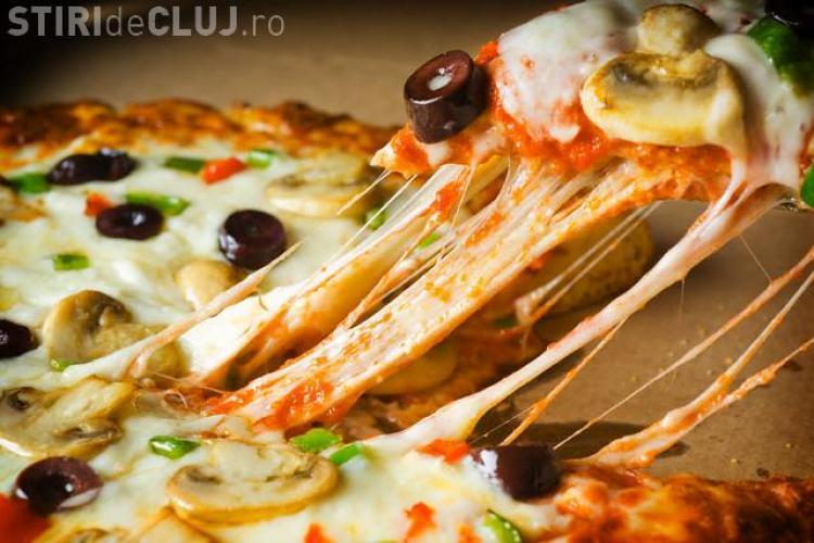Pizzerii si firme de catering amendate cu 20.000 de lei pentru ca foloseau alimente expirate