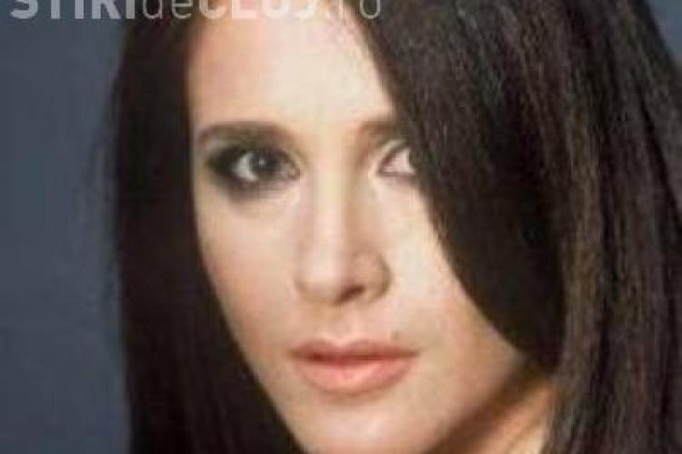 Madalina Manole a baut si diluant! Tentativa de sinucidere i-a esuat