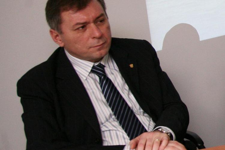 Horia Ciorcila, presedintele CA al Bancii Transilvania, trimis in judecata de procurorii DIICOT Cluj pentru manipularea pietei de capital