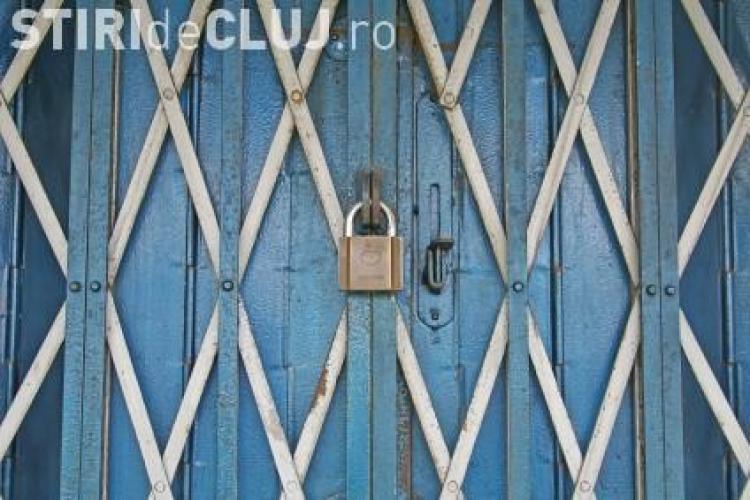 7.663 de firme au fost radiate in Cluj in primele sase luni ale anului