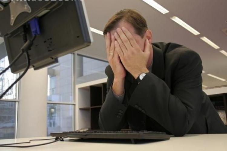 2010 - anul falimentelor in Romania: afaceri de 1 miliard de euro se inchid in fiecare luna