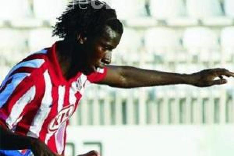 CFR Cluj ofera 1.5 milioane de euro pentru un jucator de la Atletico Madrid