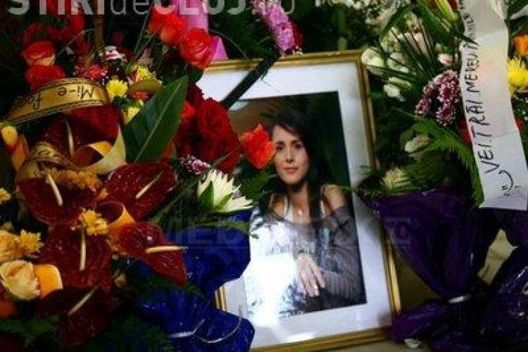 Madalina Manole nu a baut alcool inainte de a se sinucide. Artista avea o plaga de aproape doi centimetri la cap