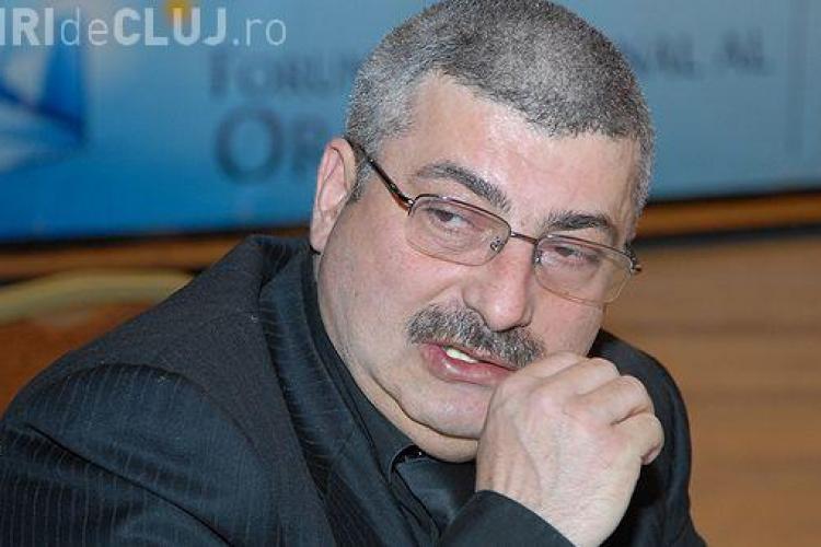 Prigoana a donat Consiliului Judetean Cluj un teren de 4 hectare, din Apahida