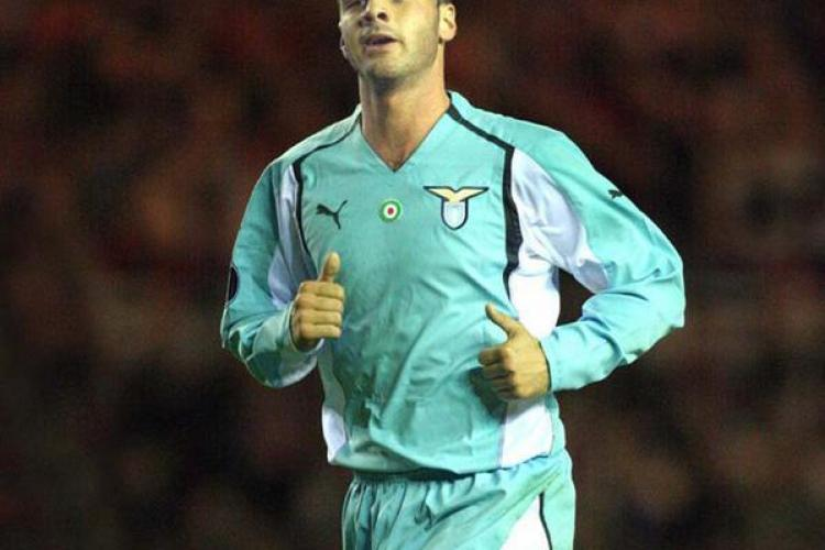Delgado, de la FC Vaslui, a semnat pe trei ani cu U Cluj