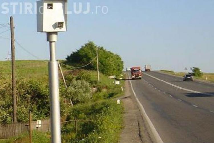 Camerele de supraveghere cumparate de Consiliul Judetean Cluj vor fi monitorizate de Politia Cluj