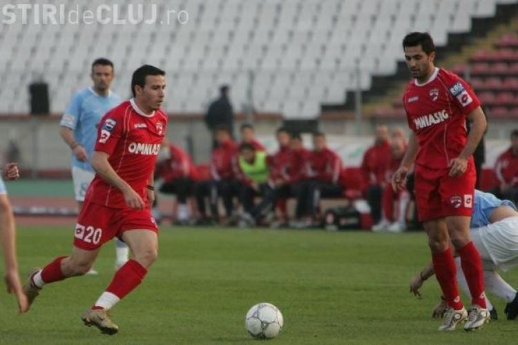 Claudiu Niculescu si Adrian Cristea, mai apoape de un transfer la U Cluj