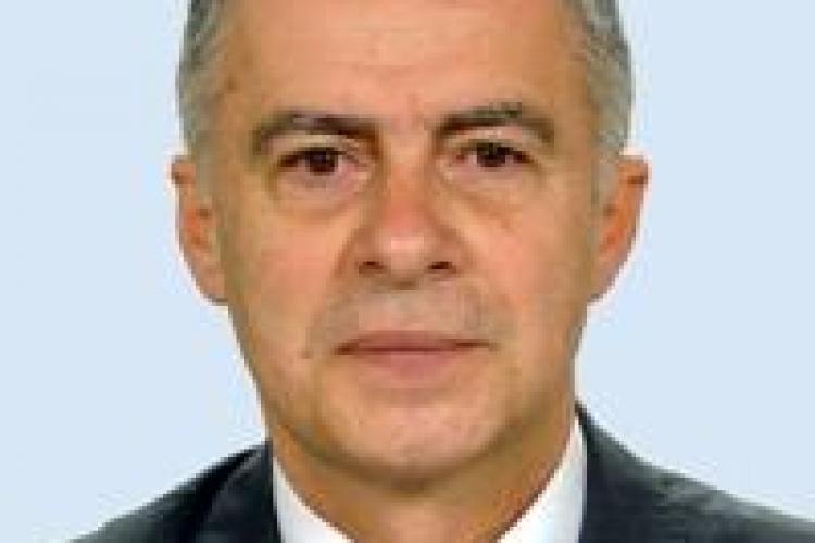 Senatorul clujean Serban Radulescu este in razboi cu conducerea Colegiului Medicilor