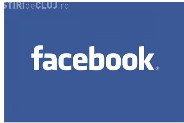 Acţiunile Facebook au crescut cu 2,56% după primele tranzacţionări pe bursa din România