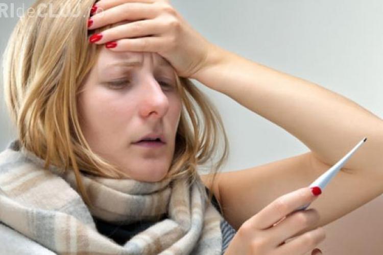 Cum să te protejezi de gripă. Află cea mai simplă metodă