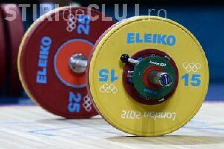 25 de medalii pentru sportivii români la Campionatele Europene de haltere