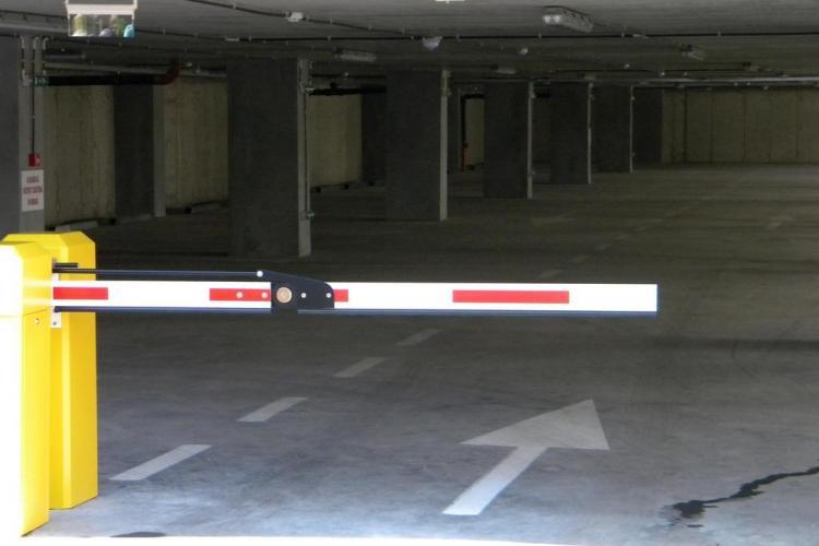 Parkingul de pe Negoiu, Mănăștur, se construiește. Câte locuri de parcare se vor crea - VIDEO