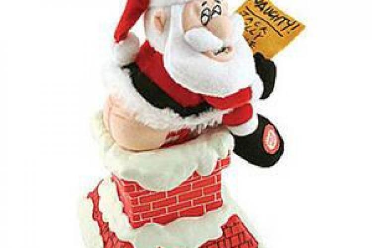 Top 4 cadouri stupide de Crăciun FOTO