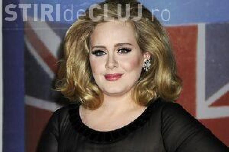 Cântăreaţa Adele nu şi-a declarat copilul după naştere. Vezi ce poate păţi vedeta
