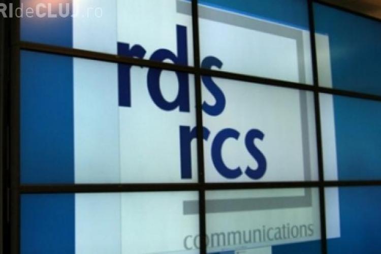 Abonaţii RCS&RDS pot renunţa la abonament în termen de 30 de zile şi fără penalizări