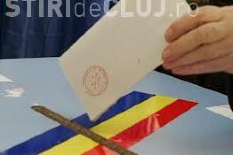 REZULTATE OFICIALE PARŢIALE la alegerile parlamentare: USL 58,63% la Camera Deputaţilor şi 60,03% la Senat