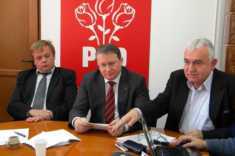 PSD Cluj acuză: Emil Boc boicotează alegerile prin dezinformarea electoratului. VEZI explicațiile (P)