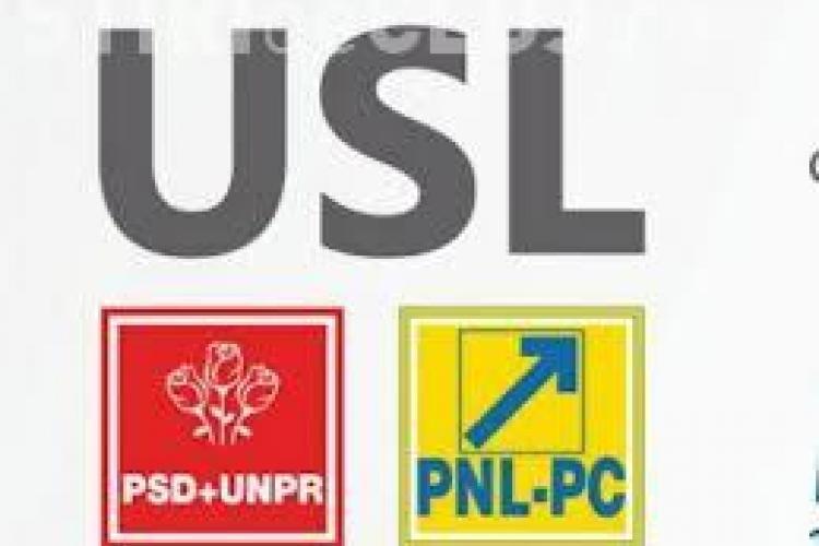 USL Cluj îl aduce aminte lui Emil Boc de realizările sale în calitate de premier (P)