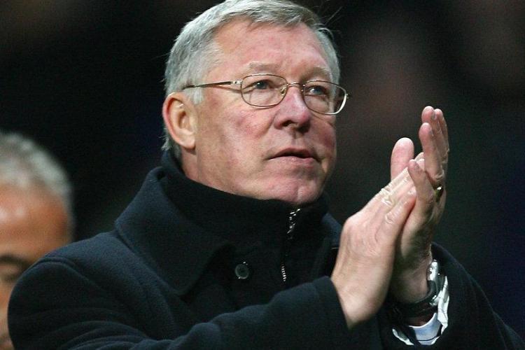 De ce se înclină Alex Ferguson în fața CFR Cluj
