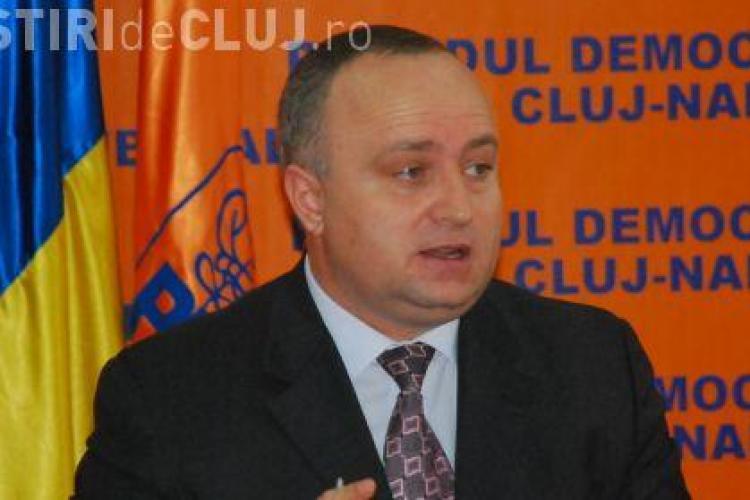 Petru Călian: USL ține studenții departe de urne
