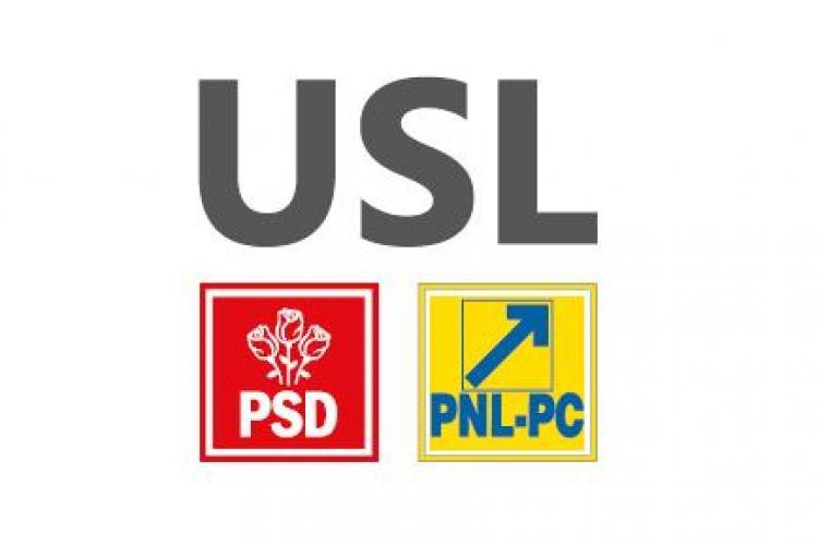Plângere penală împotriva USL la Huedin. Primarul Mircea Moroșan acuză Uniunea că i-a folosit ILEGAL imaginea și numele