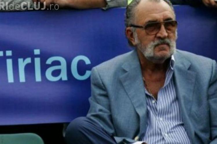 Ţiriac a provocat SCANDALUL ANULUI în tenis